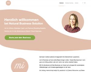 Miriam Schmitt Coaching